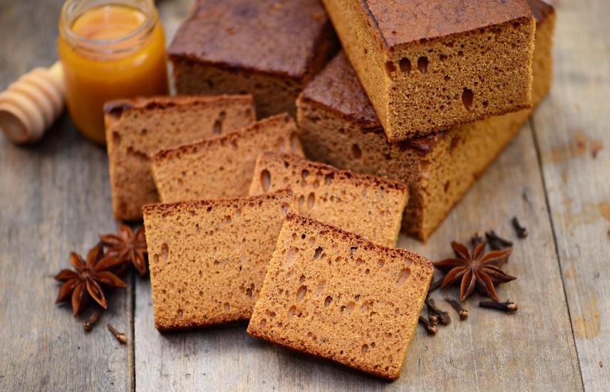 Réussir un pain d'épices savoureux et moelleux