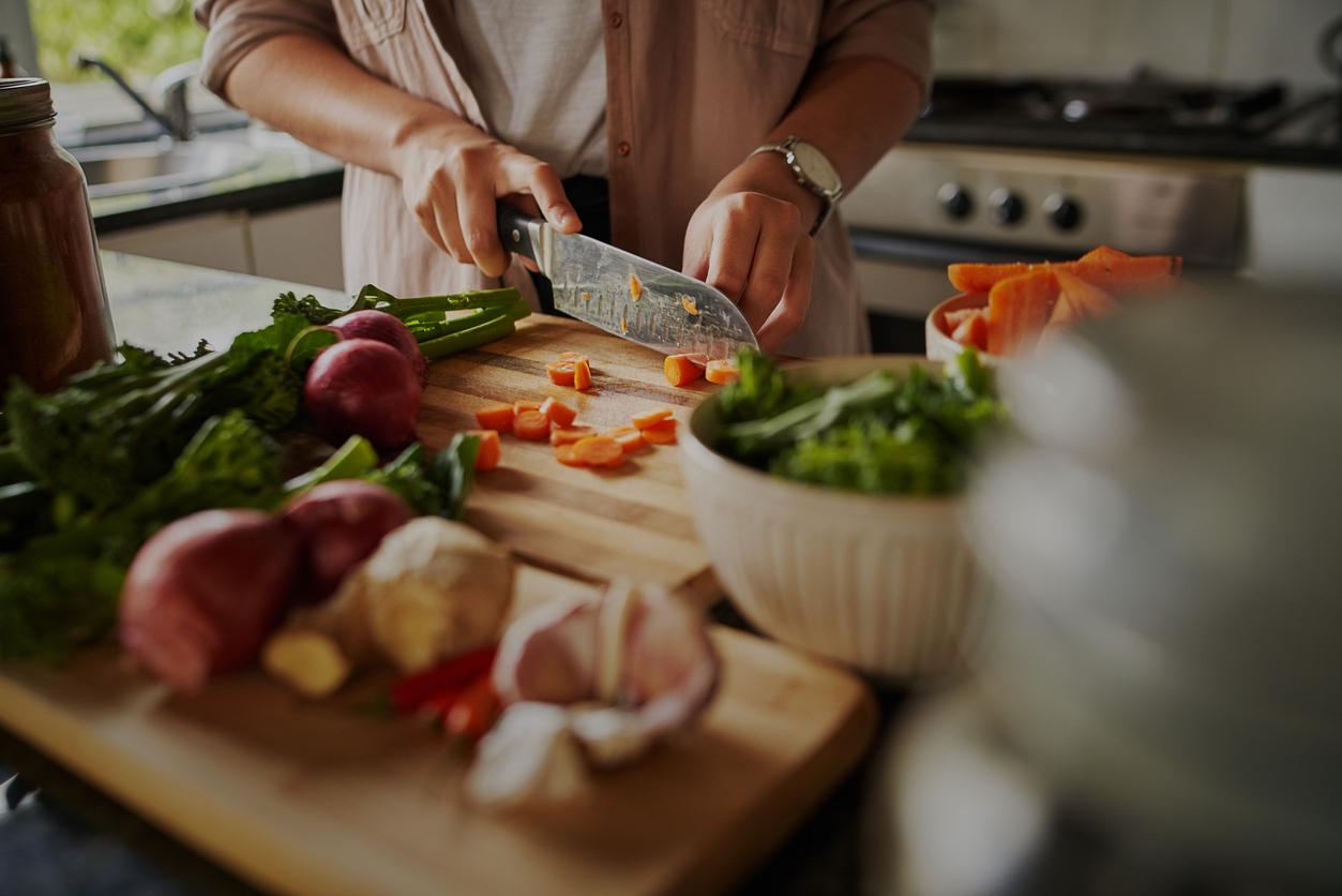 3 conseils pour mieux manger en famille