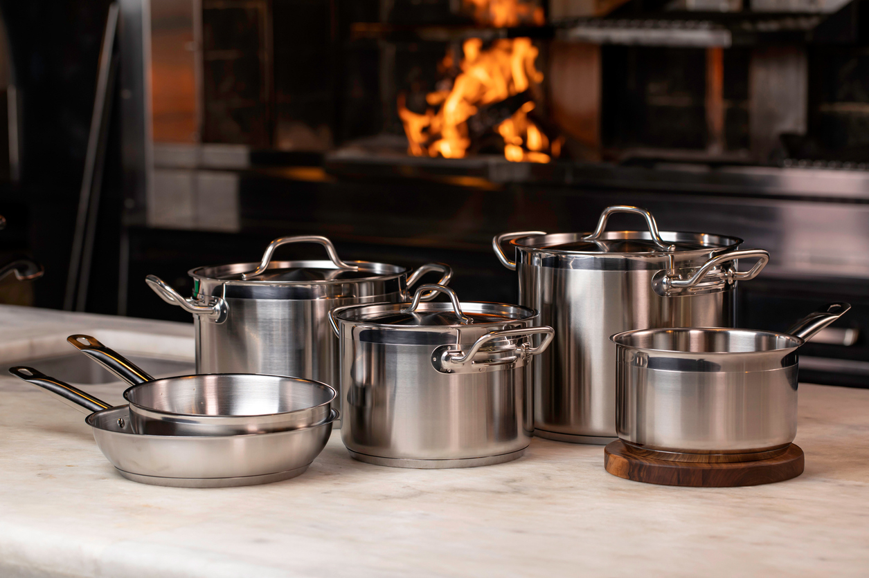 écologie, les points à changer dans la cuisine