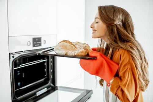 Savez-vous faire du pain maison ?