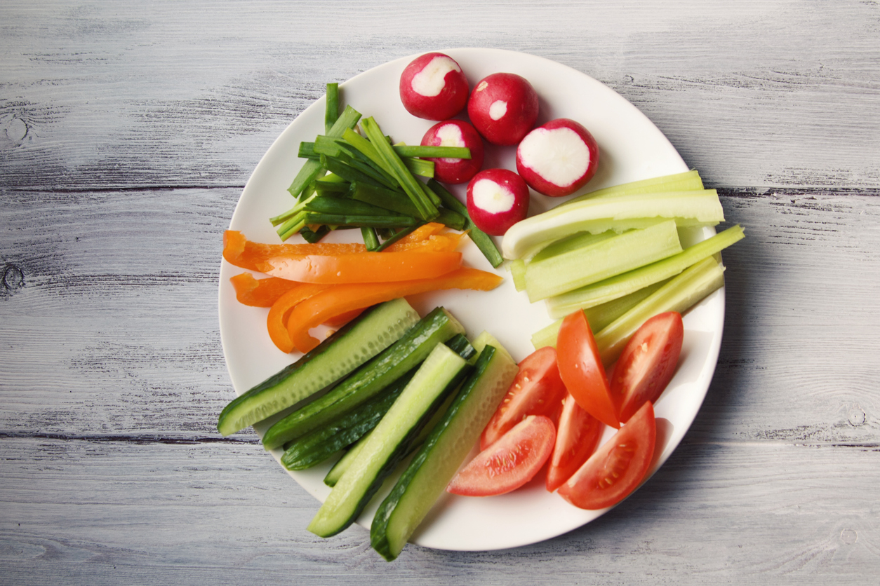 Cuisiner malin : la trancheuse à légumes