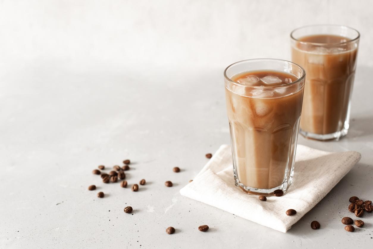 Recettes à base de café froid pour l'été