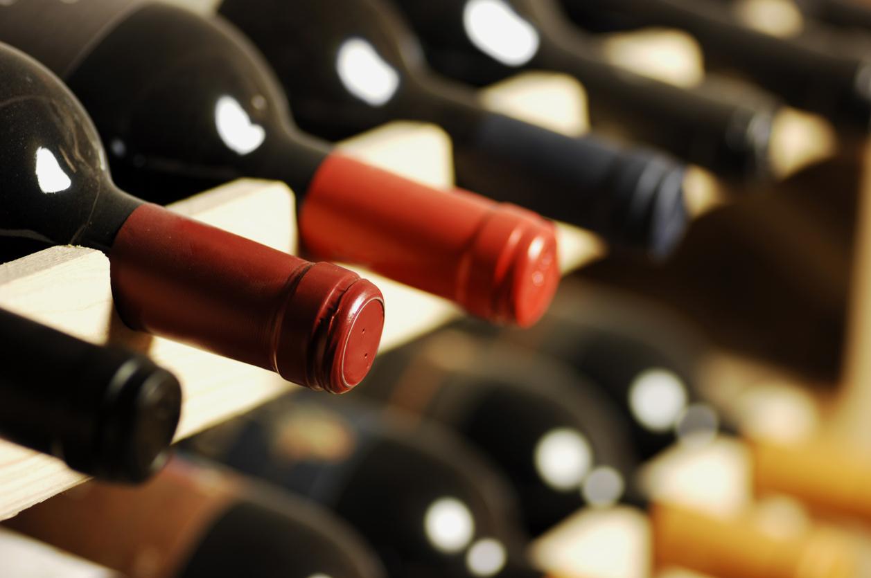 3 façons originales de ranger vos bouteilles de vin