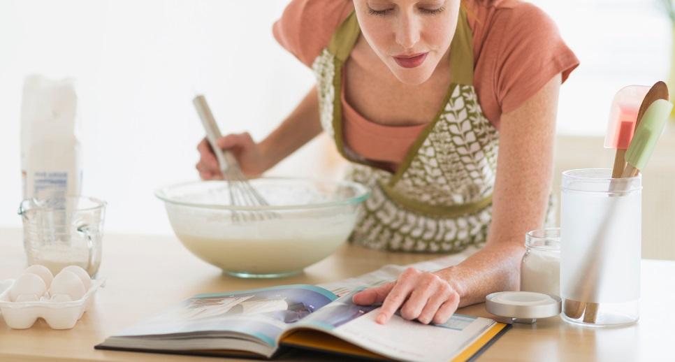 Cuisine pour tous: deux livres qui rendent la cuisine accessible à tous