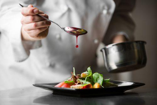 Comment devenir chef cuisinier ?