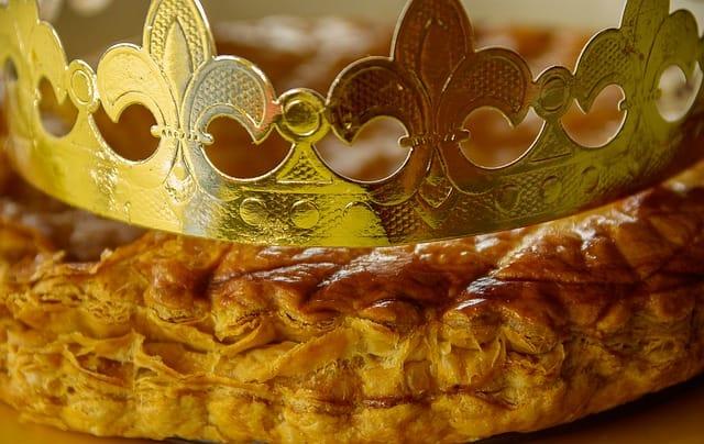 Cuisine: La Galette des Rois