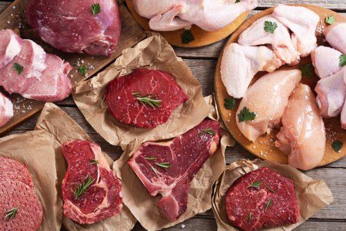 Viande séparée mécaniquement : les méthodes et les normes